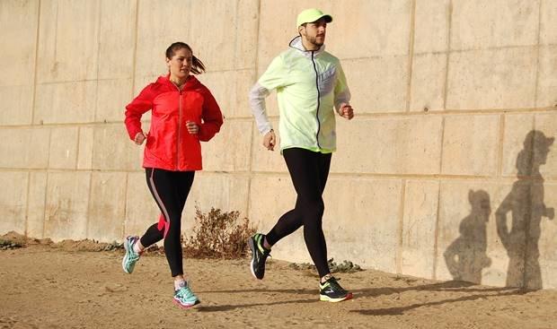 Brooks adrenaline gts 16 características y corredor tipo