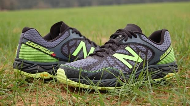 New Balance Leadville v3 Trail