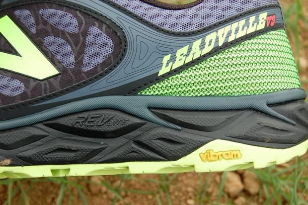 New Balance Leadville v3 Trail - 2