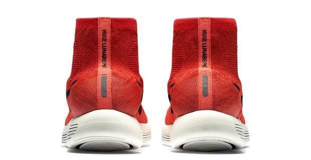 Nike LunarEpic Flyknit - 26