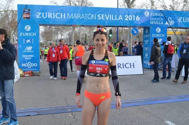 Paula Gonzalez - 0