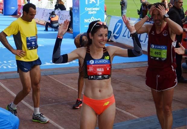 Paula Gonzalez - 4