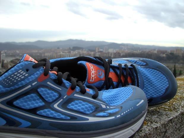 Zapatillas Topo athletic
