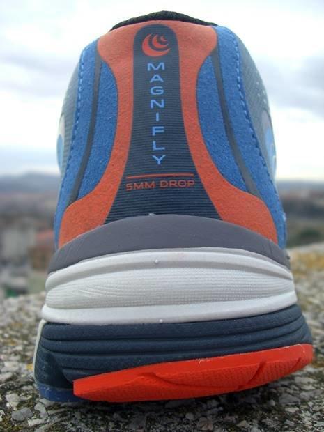 Zapatillas Topo4