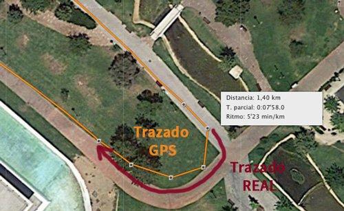 trazado-curvas-gps-versus-real
