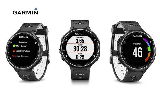 Garmin Forerunner 230 reloj pulsometro gps