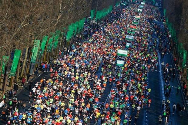 maraton de paris - 3