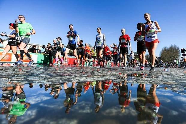 maraton de paris - 35