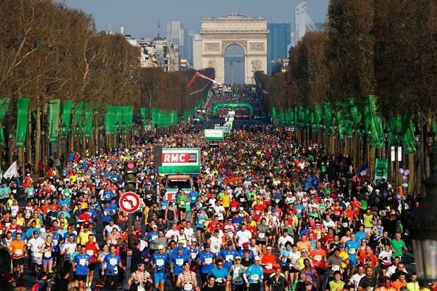 maraton de paris - 4
