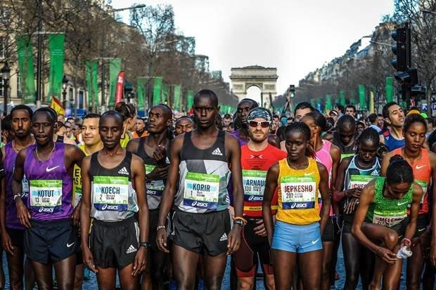 maraton de paris - 40