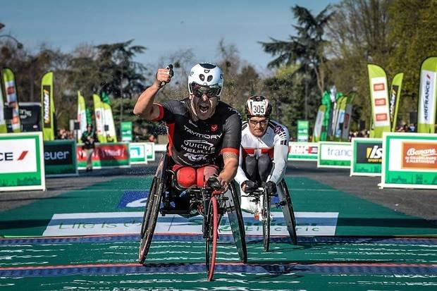 maraton de paris - 42