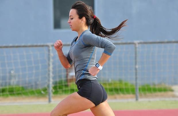 prueba de esfuerzo deportistas