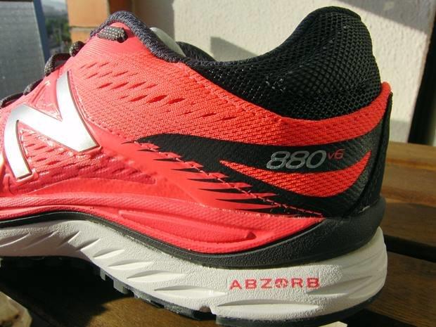 New Balance 880v6 -003