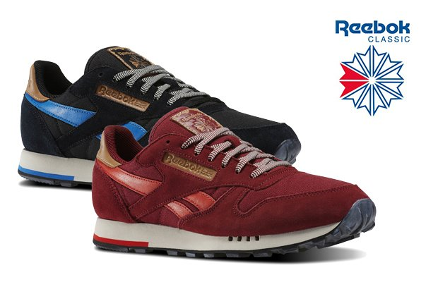 Zapatillas reebok classic retro running