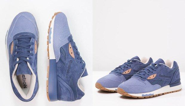 zapatillas reebok classic LX 8500 para mujer