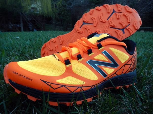 New Balance Summit review