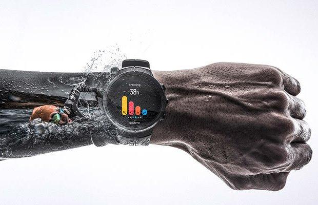 Suunto Spartan Ultra reloj gps multisdeporte