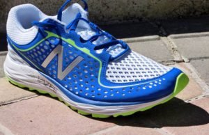 New Balance Vazee Breathe review
