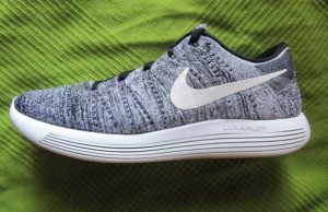 Nike LunarEpic Flyknit Low review