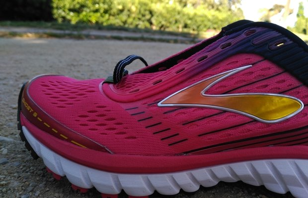 Brooks Ghost 9 opiniones