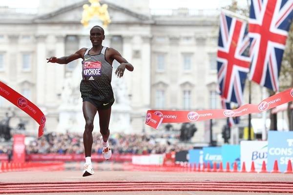 IAAF PHOTO