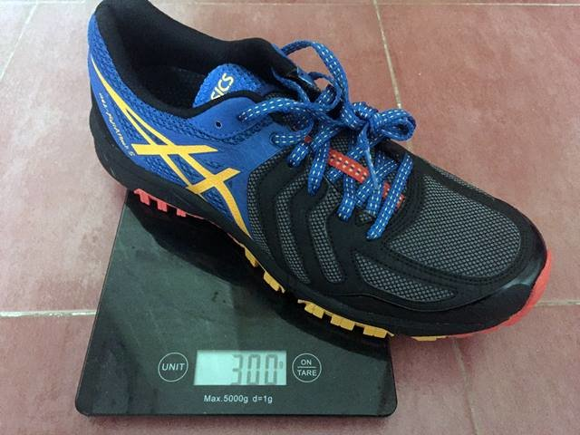 ASICS Gel Fuji Attack 5 - 006