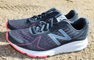 Running New Balance Vazee Rush v2.