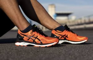 Review Asics Gel Kayano 23