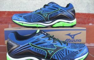 Review completa Mizuno Wave Enigma 6