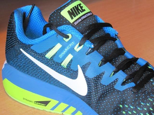 Nike Structure 20 precio