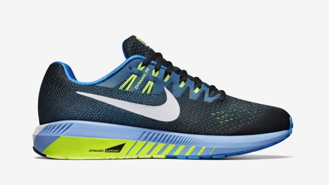 Opiniones Nike Air Zoom Structure 20