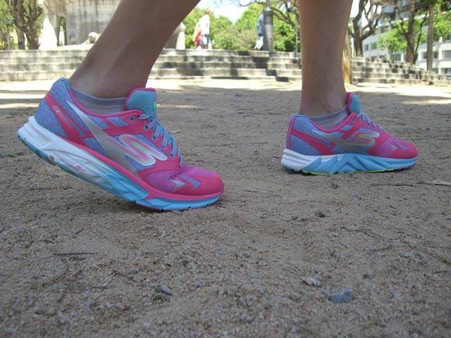 Review completa Skechers Go Run Forza