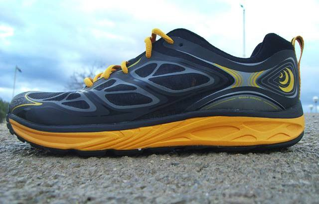zapatillas de running Topo Fly Lite