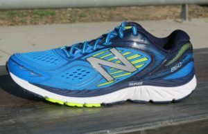 Review New Balance 870 v7