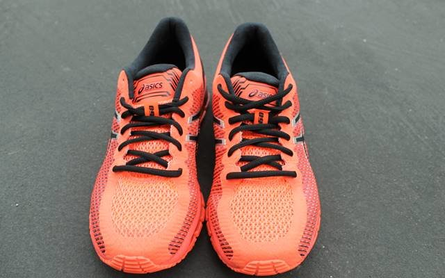 Asics Gel Quantum 360 Review completa