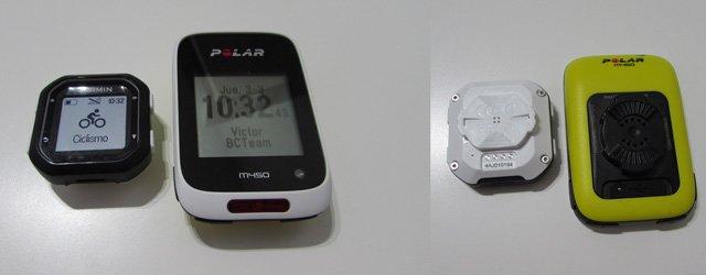Garmin fr15 vs polar m400 manual