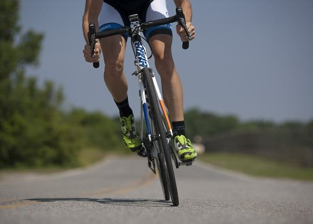 preparar una temporada ciclista