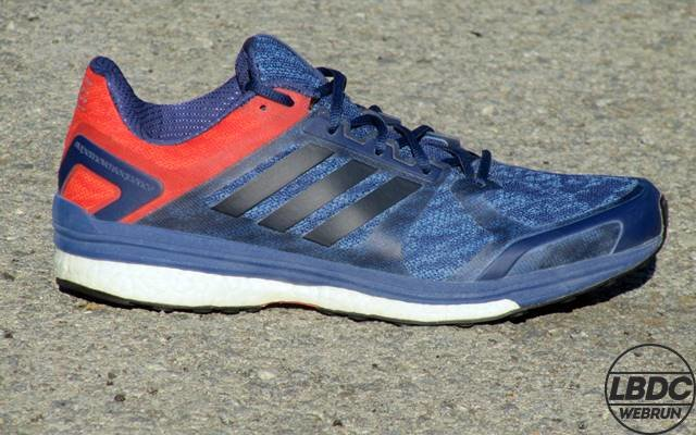 Adidas Supernova Sequence 9 review completa
