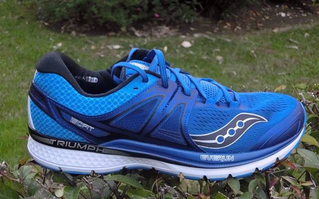 Review completa Saucony Triumph ISO 3