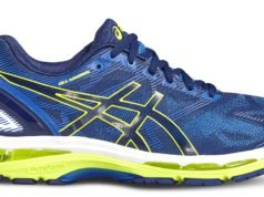 Asics Gel Nimbus Review