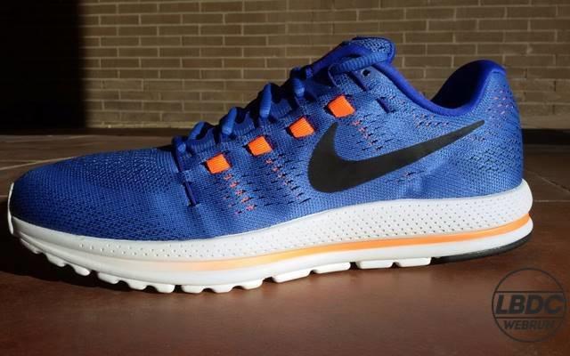 compromiso Milímetro Enmarañarse  Nike Air Zoom Vomero 12 | Análisis, mejor Precio y Opiniones