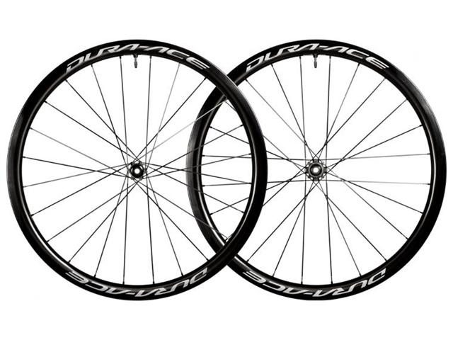 shimano dura ace road wheels