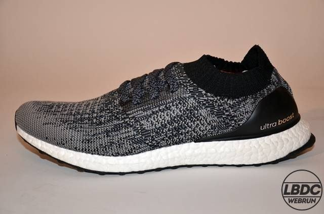 Review Adidas UltraBoost Uncaged