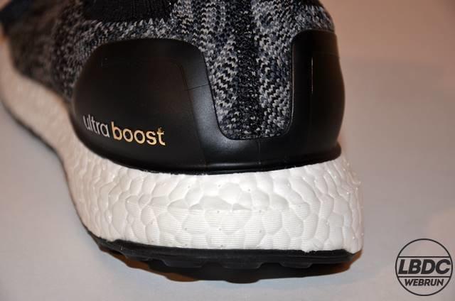 Adidas UltraBoost Uncaged descuentos