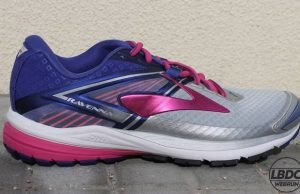 Review Brooks Ravenna 8