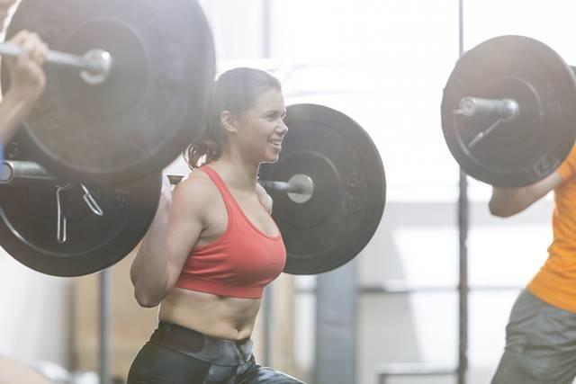 Guía para conseguir masa muscular