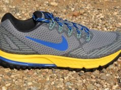 ZApatillas de running Nike Zoom Wildhorse 3