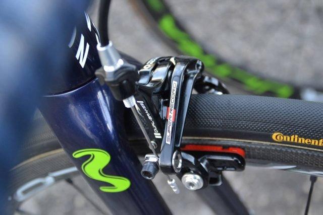 presión de las ruedas ciclismo carretera