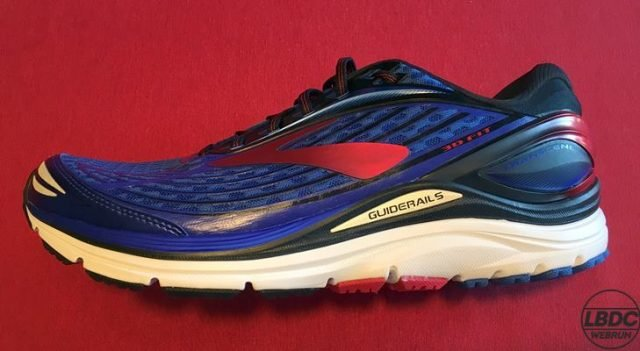 Brooks Transcend 4 baratas