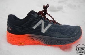 New Balance Hierro v2 review